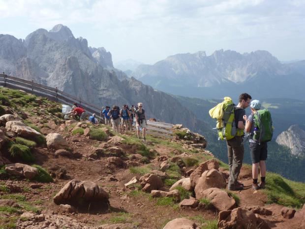 Matties4Ever:berwandelen:Oostenrijk